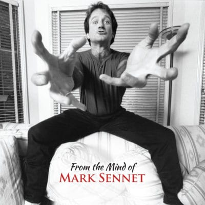 Mark Sennet